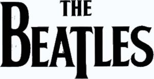 The Beatles Beatles_logo